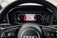 Audi A1 Sportback : Tendance chic #14