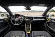 Audi A1 Sportback : Tendance chic #11