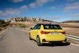 Audi A1 Sportback : Tendance chic #5