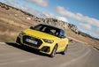 Audi A1 Sportback : Tendance chic #3