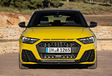 Audi A1 Sportback : Tendance chic #17