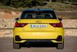 Audi A1 Sportback : Tendance chic #15