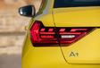 Audi A1 Sportback : Tendance chic #18