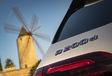 Mercedes B-Klasse 2019: Camouflagetechniek #4