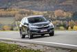 Honda CR-V 1.5i-VTEC Turbo CVT 4WD : Sans Diesel! #1