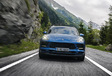 Porsche Macan 2019: Optimalisering #8