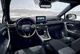 Toyota RAV4 2019 : Changement de cap #14