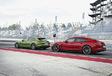 Porsche Panamera GTS: Pure sportlimousine   #7