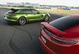 Porsche Panamera GTS: Pure sportlimousine   #12