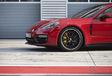 Porsche Panamera GTS: Pure sportlimousine   #16