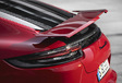 Porsche Panamera GTS: Pure sportlimousine   #18