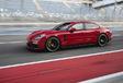 Porsche Panamera GTS: Pure sportlimousine   #21