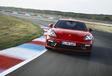 Porsche Panamera GTS: Pure sportlimousine   #22
