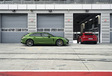 Porsche Panamera GTS: Pure sportlimousine   #23