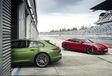 Porsche Panamera GTS: Pure sportlimousine   #24