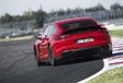 Porsche Panamera GTS: Pure sportlimousine   #29