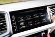 Audi A1 Sportback vs 2 rivales #11