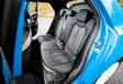 Audi A1 Sportback vs 2 rivales #13
