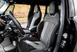 Audi A1 Sportback vs 2 rivales #21