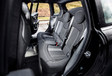 Audi A1 Sportback vs 2 rivales #22