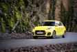 Audi A1 Sportback vs 2 rivales #25