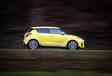 Audi A1 Sportback vs 2 rivales #26