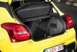 Audi A1 Sportback vs 2 rivales #33