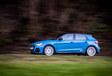 Audi A1 Sportback vs 2 rivales #7