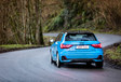 Audi A1 Sportback vs 2 rivales #8