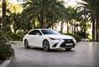 Lexus ES 300h : Confortmobile #44