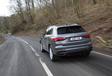 Audi Q3 contre 3 rivales #8