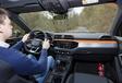 Audi Q3 contre 3 rivales #9