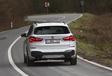 Audi Q3 contre 3 rivales #20