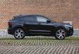 Audi Q3 contre 3 rivales #30