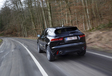 Audi Q3 contre 3 rivales #31