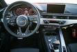 Audi A4 Avant 35 TFSI : elle fait le job #2
