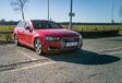 Audi A4 Avant 35 TFSI : elle fait le job #1