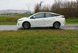 Toyota Prius Plugin : l'électrique à la carte #2