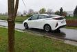 Toyota Prius Plugin : l'électrique à la carte #12