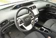 Toyota Prius Plugin : l'électrique à la carte #9