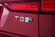 Volvo V60 T8 Twin Engine (2019) #6