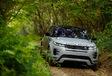 Range Rover Evoque : Le luxe sur 4,37 m ! #9