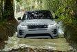 Range Rover Evoque : Le luxe sur 4,37 m ! #10