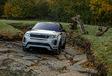 Range Rover Evoque : Le luxe sur 4,37 m ! #12