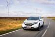 Honda CR-V 2.0 Hybrid vs Toyota RAV4 2.5 Hybrid #5