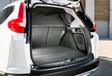 Honda CR-V 2.0 Hybrid vs Toyota RAV4 2.5 Hybrid #14