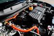 Honda CR-V 2.0 Hybrid vs Toyota RAV4 2.5 Hybrid #15
