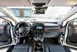 Honda CR-V 2.0 Hybrid vs Toyota RAV4 2.5 Hybrid #8