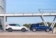 Honda CR-V 2.0 Hybrid vs Toyota RAV4 2.5 Hybrid #2