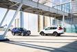 Honda CR-V 2.0 Hybrid vs Toyota RAV4 2.5 Hybrid #3